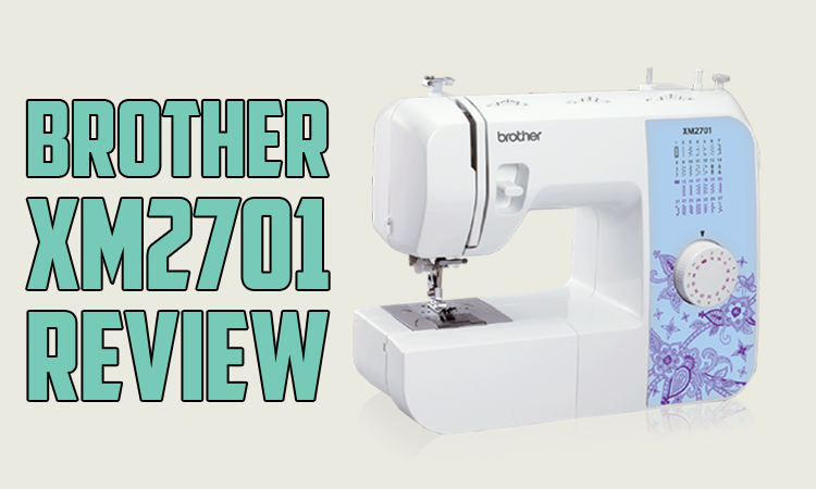 Brother XM2701 Review