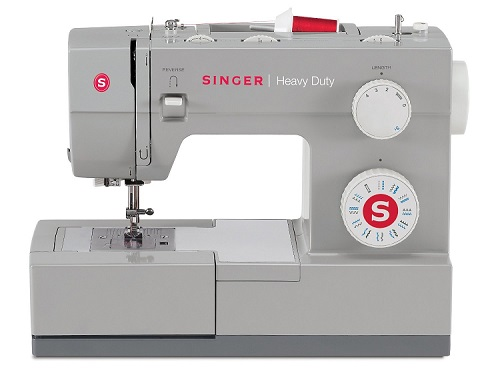 Singer Heavy Duty 4423 Sewing Machine Reviews
